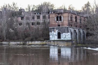 Papierfabrik – Halle Saale
